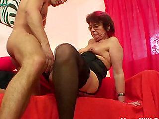 zralý MILF porno pic