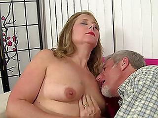 horké MILF cougar porno