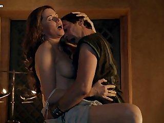 Spartacus Porn