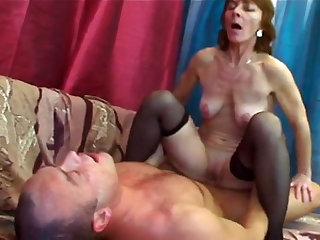 zralé gilf porno