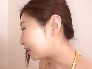 Sasaki Japanische Ehefrau Aki Japanese Gangbang