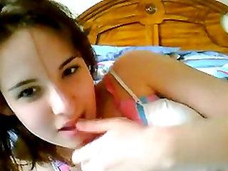 Webcam Teen Masturbation Mädchen