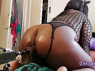 Phat anální porno