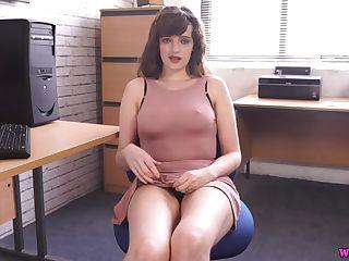 hrubý porno milf