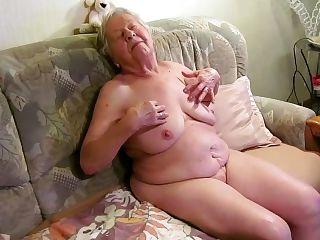 Geil porno oma Oma Pervers