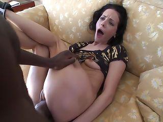 Interracial zralé porno videa