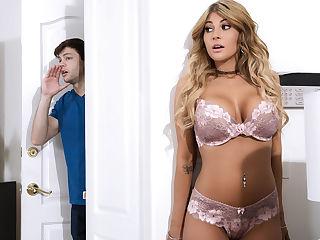 Porno movie brazzers Dirty Masseur
