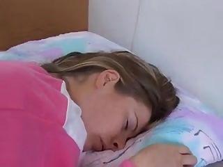 schlafen sex thumbs