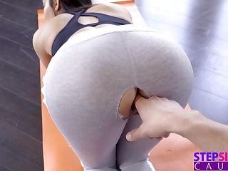 yoga ficken porn