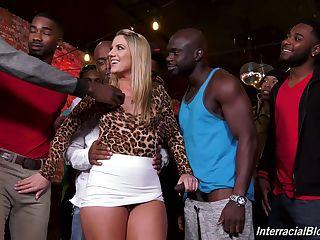 Bang Interracial Gang Französisch Best porn