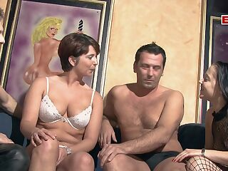 Porno swingers